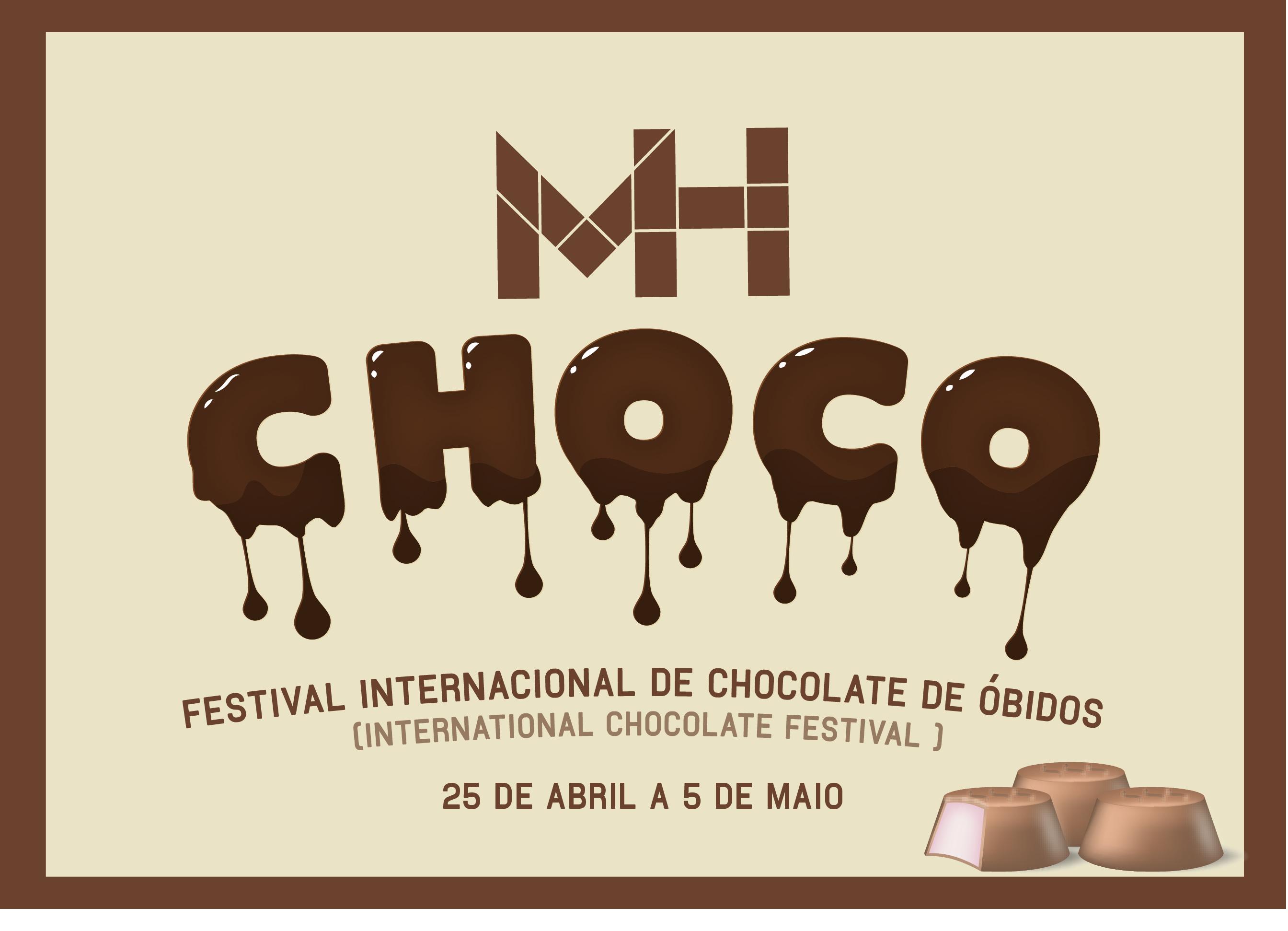 Festival do Chocolate no MH Peniche