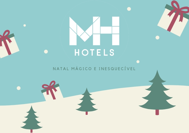 Magical and unforgettable Christmas | 1 night pack