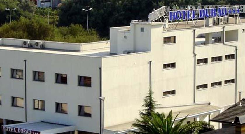 Hotel Durão