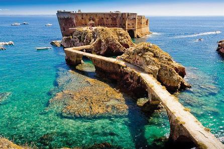 MH Berlengas Experience