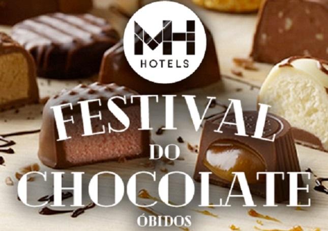Festival Chocolate 2018 | DUPLICATE