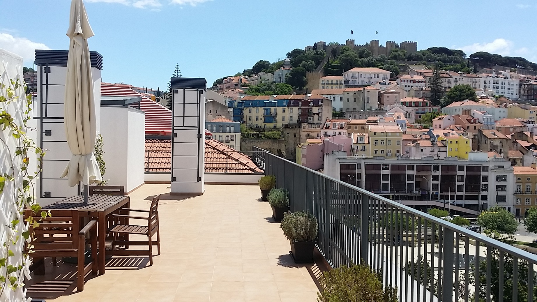 LX4U Apartments - Martim Moniz