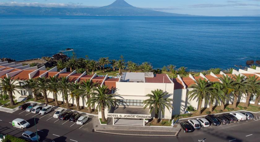 Hotel S. Jorge Garden