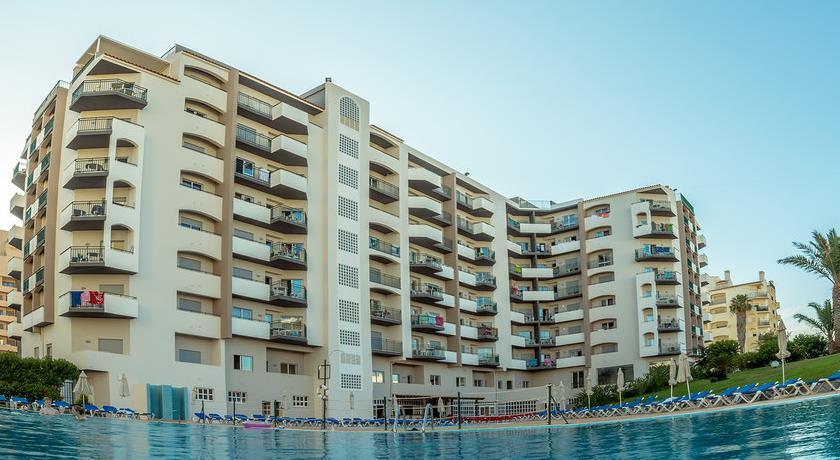 Flor da Rocha - Apartamentos Turisticos