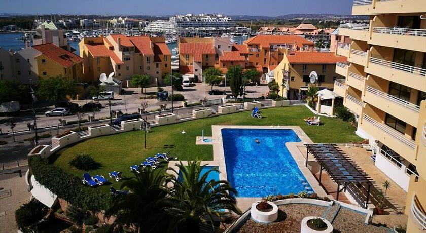 Apartamento Vilamoura