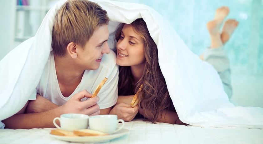 Honeymoon Program | 7 Nights
