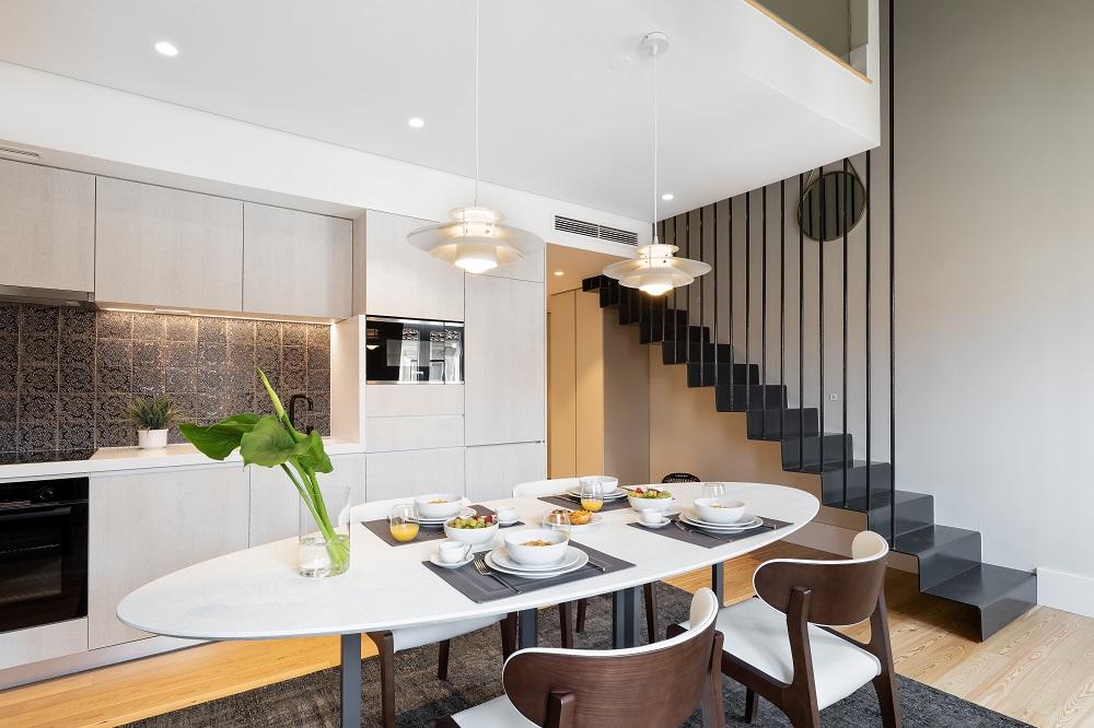 LX4U Apartments - Baixa Douradores